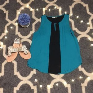 🌸 Pleione blouse